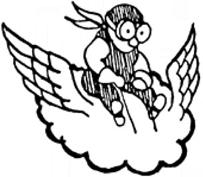 Samfälligheten Molnflygaren