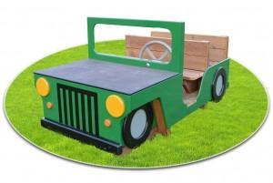 jeepgrön